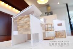 オープンハウス:「2階リビングの家」一日目2