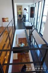 オープンハウス:「2階リビングの家」一日目5