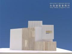 建築模型で確認2