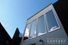 オープンハウス:「敷地を生かした家」一日目8
