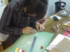 【2010新春企画】建築模型制作Part1 下準備編1