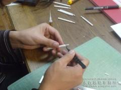 【2010新春企画】建築模型制作Part1 下準備編2