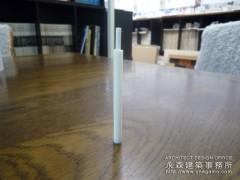 【2010新春企画】建築模型制作Part1 下準備編3