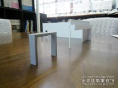 【2010新春企画】建築模型制作Part1 下準備編4