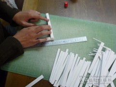 【2010新春企画】建築模型制作Part1 下準備編5