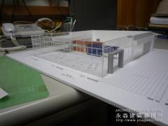 【2010新春企画】建築模型制作Part2 組み立て編2