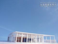 【2010新春企画】建築模型制作Part3 完成編5