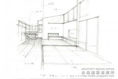 オープンハウス:「スキップフロア+片持ち階段の家」二日目3