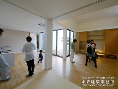 オープンハウス:『高齢者と共に暮らす家』2