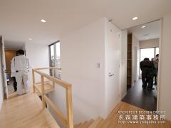 オープンハウス:『高齢者と共に暮らす家』3