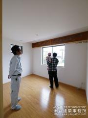 オープンハウス:『高齢者と共に暮らす家』5