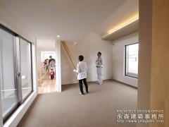オープンハウス:『高齢者と共に暮らす家』6