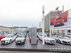 Audi Approved Automobile 神戸1