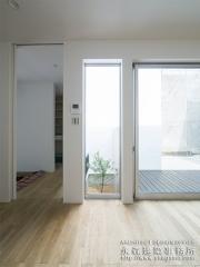 オープンハウス:『ムダをなくした家』一日目5