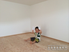 オープンハウス:『ムダをなくした家』二日目2