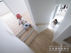 オープンハウス:『中庭をもつ平屋の家』4