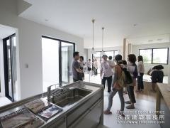 オープンハウス:『中庭をもつ平屋の家』5