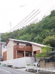 オープンハウス:『丘陵地に建つ和風住宅』のお知らせ!