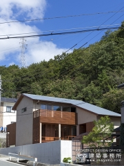 オープンハウス:『丘陵地に建つ和風住宅』一日目1