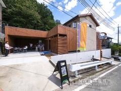 オープンハウス:『丘陵地に建つ和風住宅』一日目6