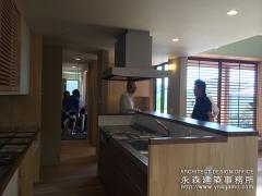 オープンハウス:『丘陵地に建つ和風住宅』二日目3