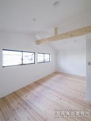 blog20141206-01_r北側斜線を考慮した子供部屋
