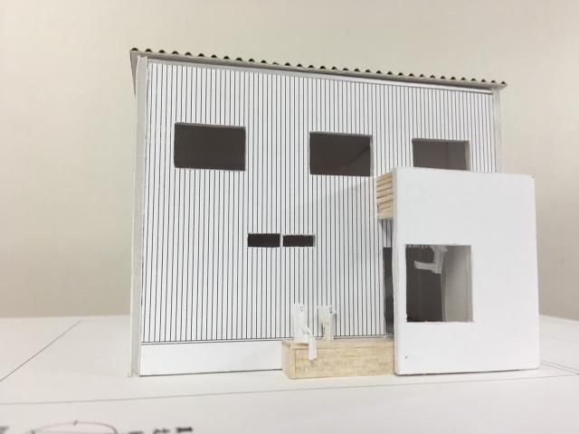 建築模型5