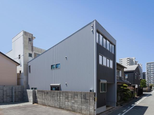 オープンハウス:『24坪の狭小敷地に建つ家』のお知らせ!
