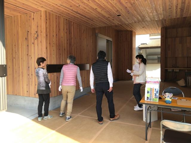 オープンハウス:「桧のかおる省エネ住宅~2人だけの自由な空間~」を開催中1