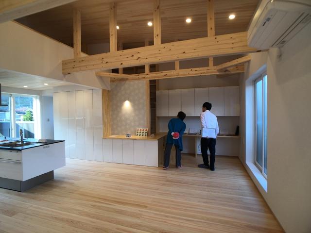 オープンハウス:「桧のかおる省エネ住宅~2人だけの自由な空間~」を開催中3