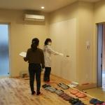 オープンハウス:「桧のかおる省エネ住宅~2人だけの自由な空間~」1