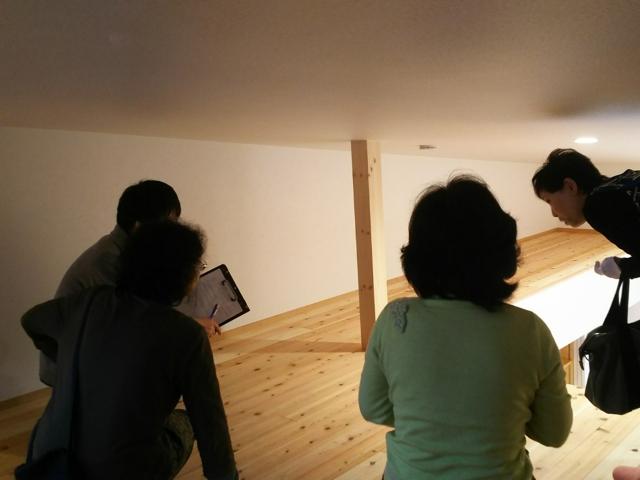 オープンハウス:「桧のかおる省エネ住宅~2人だけの自由な空間~」4