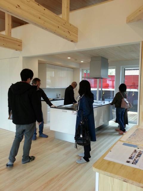 オープンハウス:「桧のかおる省エネ住宅~2人だけの自由な空間~」2