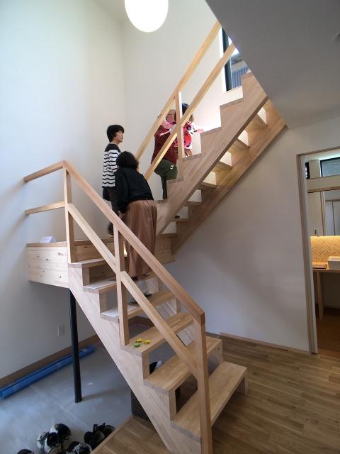 オープンハウス:「家事動線にこだわった家」3