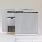 建築模型完成!1