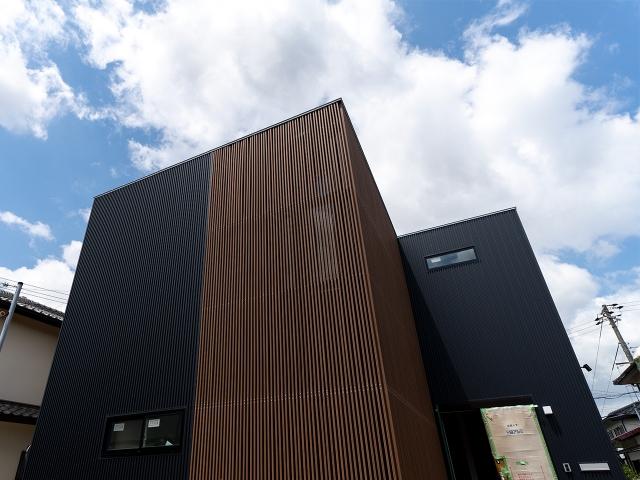 オープンハウス「コンクリートの防音室のある家」