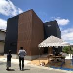 オープンハウス:「コンクリートの防音室のある家」1