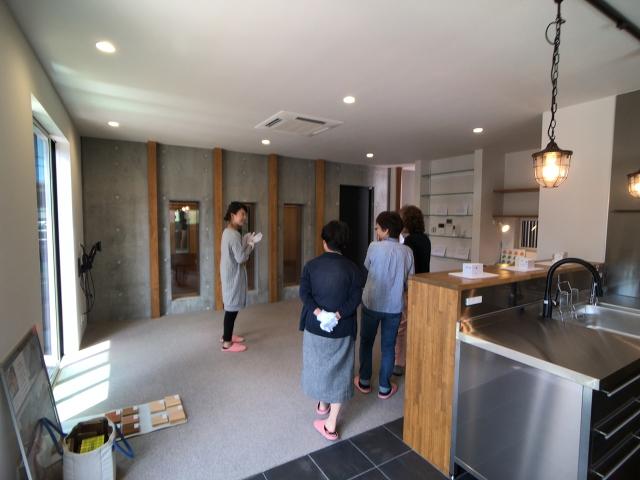 オープンハウス:「コンクリートの防音室のある家」2