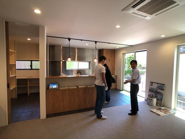 オープンハウス:「コンクリートの防音室のある家」3