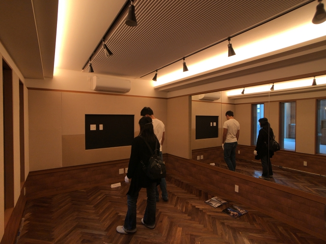 オープンハウス:「コンクリートの防音室のある家」4