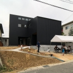 「一体型キッチンを楽しむ家」オープンハウス1