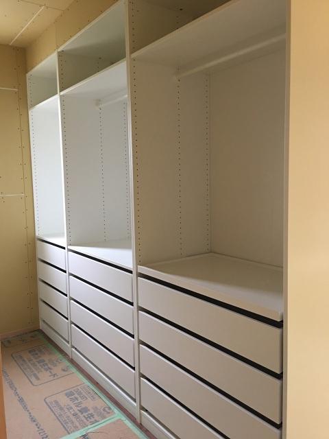 IKEA家具!