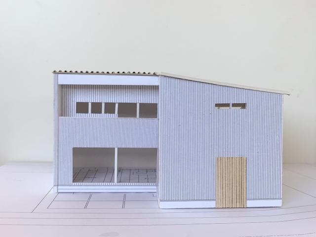 建築模型!2
