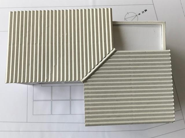 建築模型!4