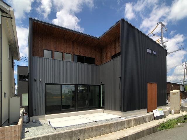 オープンハウス:「ニッチが沢山ある家」を開催中1