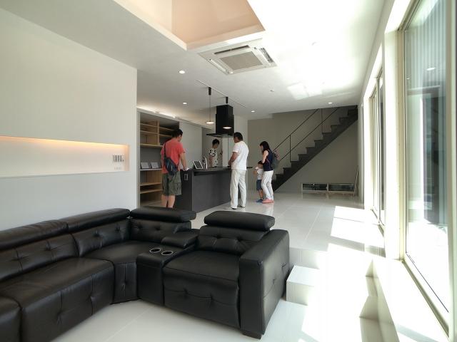 オープンハウス:「ニッチが沢山ある家」を開催中3