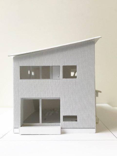 建築模型完成!3