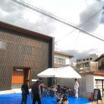 オープンハウス:「セカンドライフを楽しむ家」を開催中1