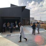 オープンハウス:「愛車を楽しむ家」を開催中4