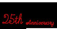 25周年記念サイト
